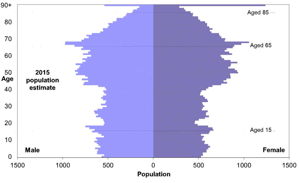 conwy-population-pyramid